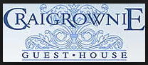 Craigrownie Guest House