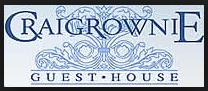 Craigrownie Guest House